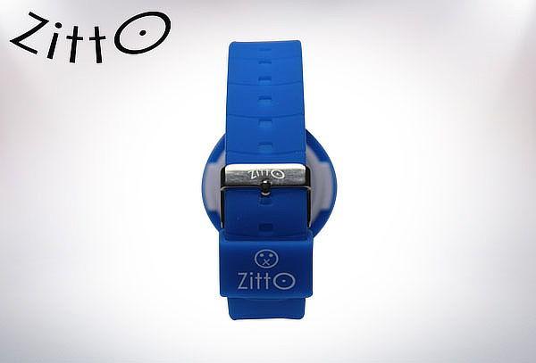 Reloj Zitto Grande o Mini, Colores a Elección