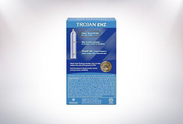 Pack Trojan Premium 12 und Classic + Lubricante a eleccion