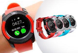 Reloj Smartwatch V8, color a elección