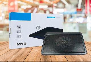 Base Cooler 1 Ventilador M19 USB