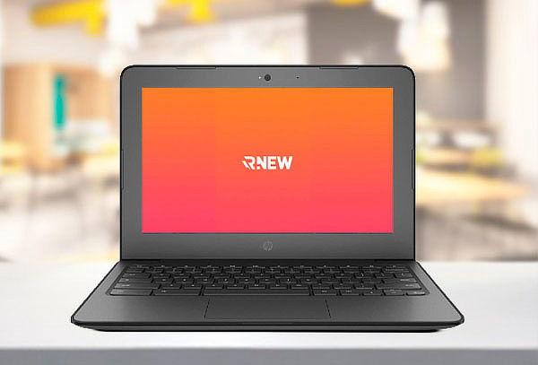 Chromebook HP 11 G4 4GB RAM 16GB SSD