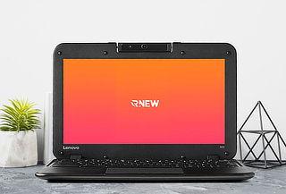 Chromebook Touch Lenovo N22 4GB RAM 16GB SSD