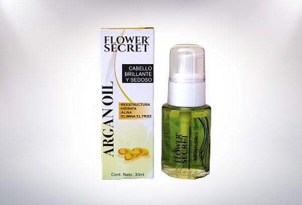 Aceite Capilar Flower Secret a elección