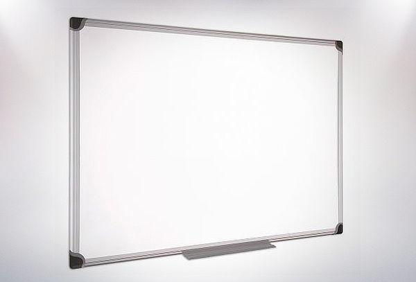 Pizarra Acrílica Magnética 60 x 90 cm Blanca