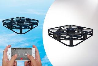Drone Selfie AEE Sparrow A10 Negro