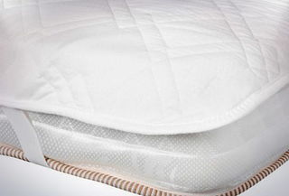 Cubre Colchón de Microfibra Kimberly Home tamaño a elección