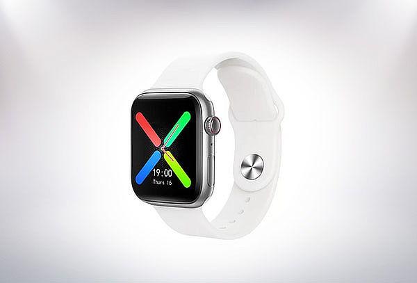Smart Watch T500 Plus