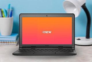 ChromeBook Dell 3120 4GB RAM 16GB SSD