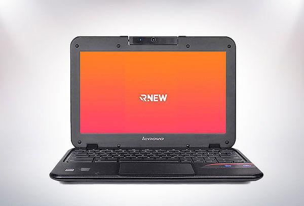Chromebook Lenovo N21 a elección