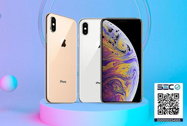 iPhone XS 64GB Blanco o Dorado