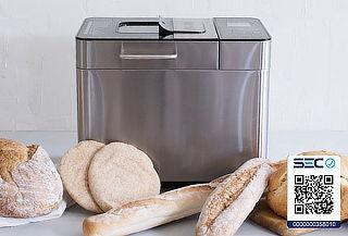 Máquina de Pan MultiBread