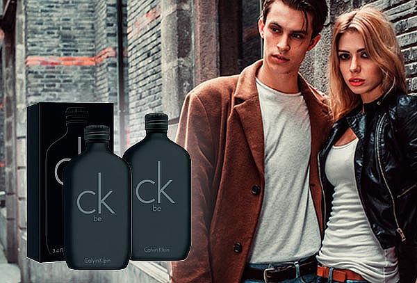 Calvin Klein Be Unisex 100 o 200ml