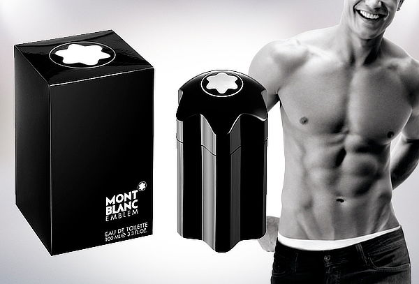 Perfume Emblem de Montblanc 100 ml para hombre