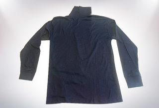 Beatle Hombre 100% algodón Mora