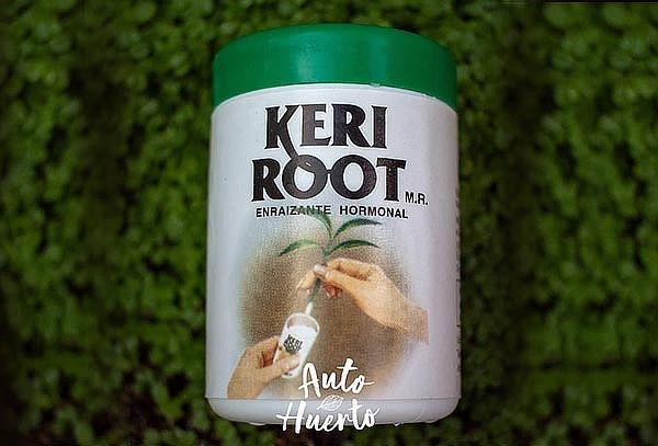 Enraizante Hormonal Keri Root