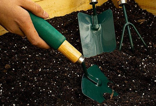 Kit Palas de Jardinería