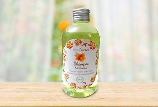 Shampoo Antiresidual Ph9 Sin Sal 290 ml