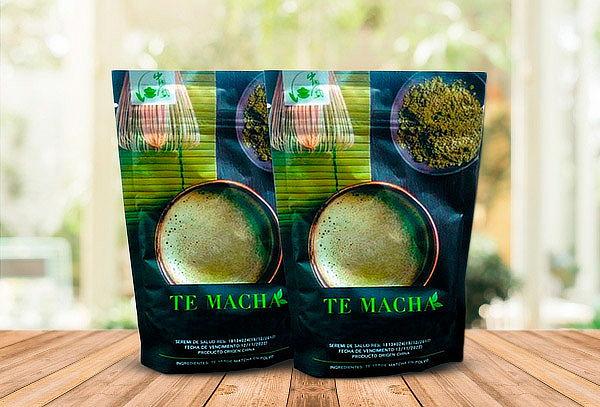 Pack X2 Té Matcha