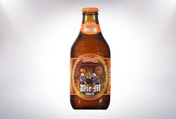 24 Cervezas Artesanales Die M
