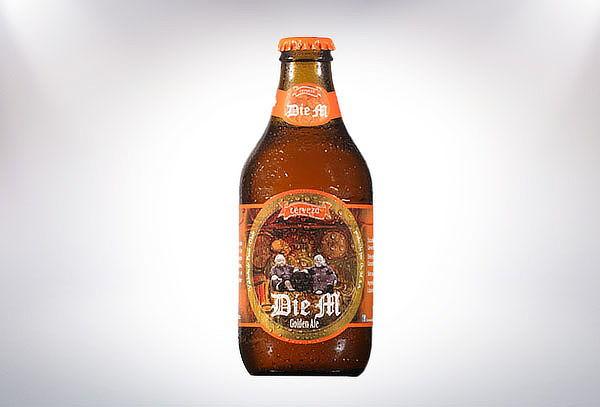 Pack 24 Botellas Cerveza Artesanal Die M Variedades
