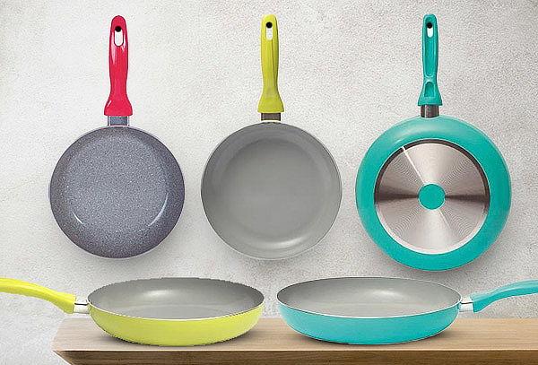 Sartén Ceramica Kitchenware Simply Cook
