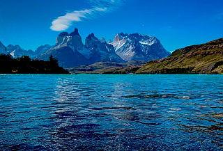 Viaja a la Patagonia (4D/3N)+ traslado