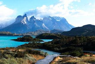 ¡Viva la Patagonia! (4D/3N)+ traslado