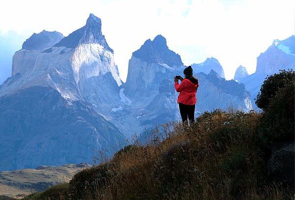 Visita las Torres del Paine Express (3D/2N)+ traslado