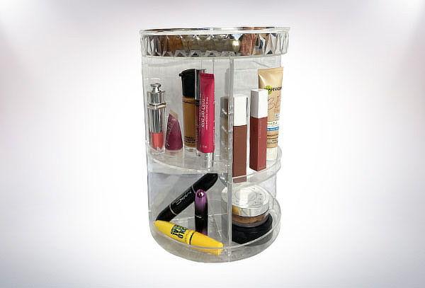 Organizador de Maquillaje Generico 360