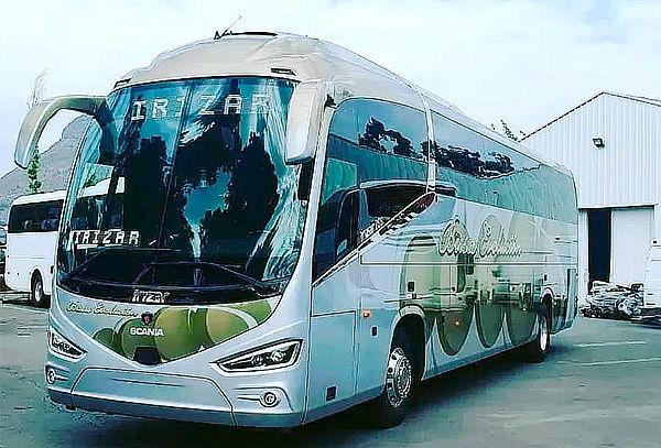 ¡Ruta Lacustre! Lican-Ray / Huilo-Huilo / Pucón en Bus!