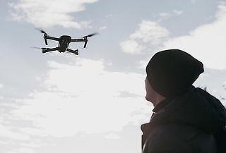 Drone Recargable P10 2 Cámaras y Wifi