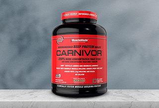 Carnivor 4.5 lb - Musclemeds