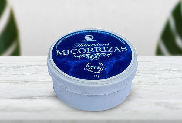 Micorrizas 15G