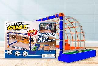 Arco Fútbol Electrónico Yohe Goal