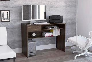 Escritorio Office 5, Color Habano