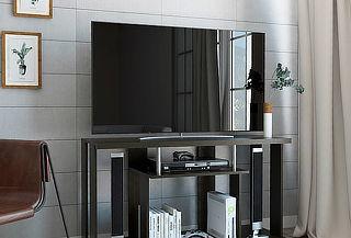 Mesa TV Modelo Lannes marca TUHOME