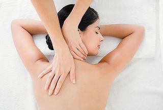 Limpieza de espalda: Oxigénesis + extracción de comedones