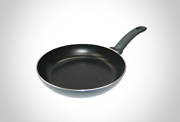 Lúcete cocinando! Sarten 24 cm Blue Element