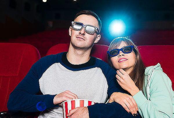 Entrada Para CineHoyts de ¡Lunes a Domingo!
