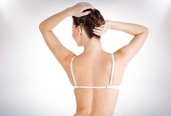 2 Ses de Limpieza de espalda