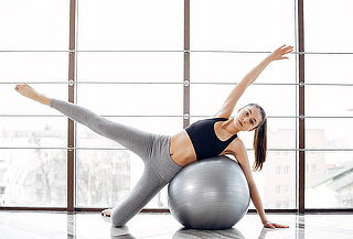 Curso online de instructor de Pilates