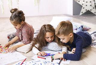 Curso online de técnico personal en psicología infantil