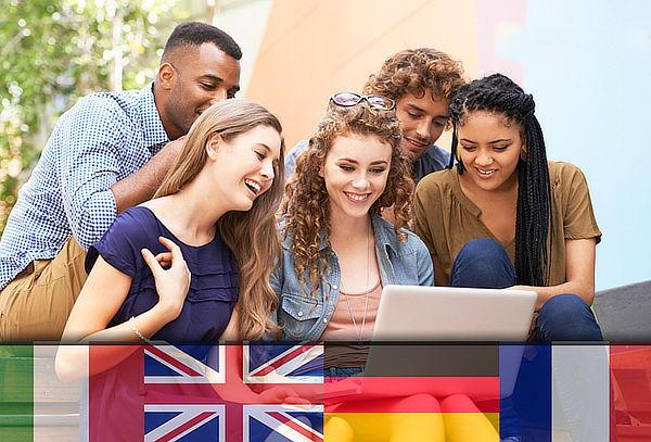 Curso Online: Alemán en 6 o 12 Meses con Certificación