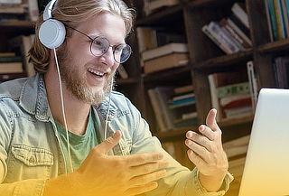 Cursos Online: 6 Meses de Inglés