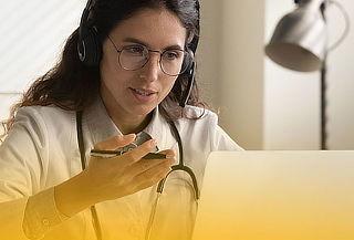 Cursos Online Universitarios del Área de Salud.