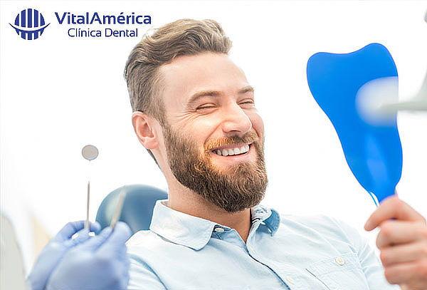 Limpieza dental + destartraje con ultrasonido + profilaxis