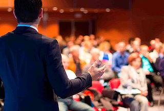 Curso online: Conviértete en Productor de Eventos