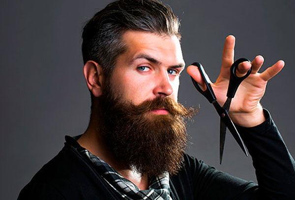 Corte de Pelo + Limpieza de Cejas + Perfilado de Barba