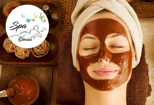 Chocolaterapia + Masaje Relajante para 1 o 2 Personas