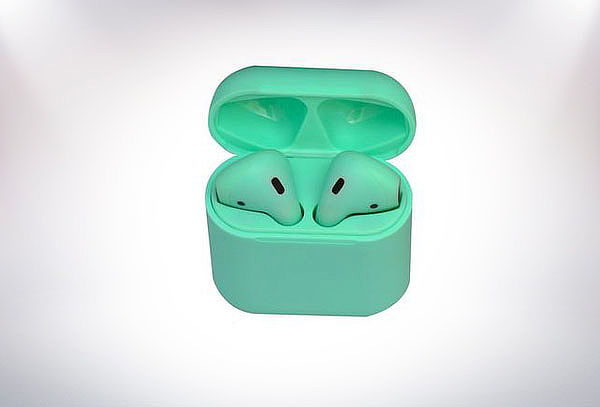 Audífonos Bluetooth Lhotse Inalambrico RM12